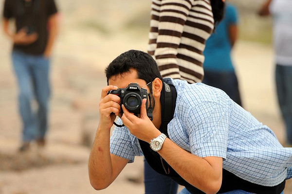 Abhishek Bhattacherjee