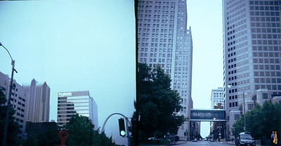 020 Stereo-Downtown Photo Flood