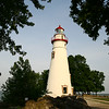 Marblehead Lighthouse <br /> 6/7/2007