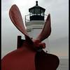 Vermilion Lighthouse <br /> 3/30/2007