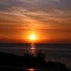 Sunset at Vermilion Lighthouse <br /> 6/15/2007