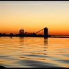 Sandusky Coal Docks
