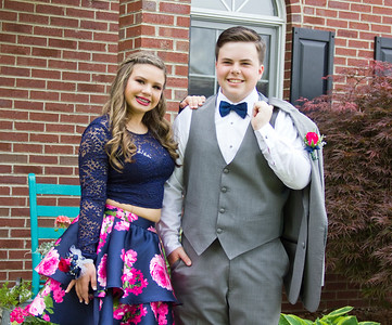 Holston Middle 8th Grade Formal