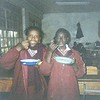 "Student photos as a part of ""Project My Eyes - Mirithu"" in Nairobi, Kenya"