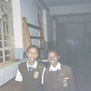 "Student photos as a part of ""Project My Eyes - Parklands"" in Nairobi, Kenya"