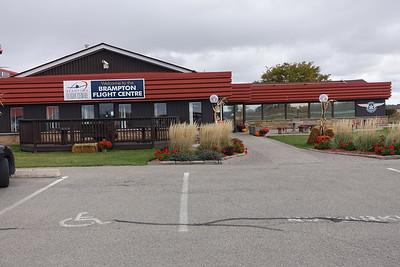 The Brampton Flight Centre
