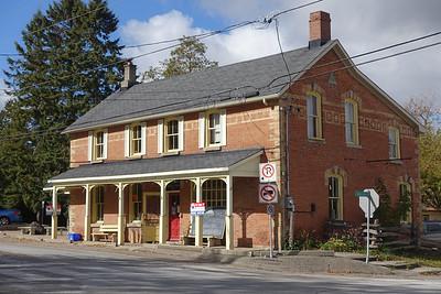 Belfountain (Caledon), Ontario