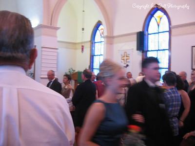 September 13, 2003  Kristi and Matt's Wedding