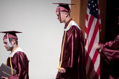 OMCS Graduation 2013