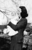Joan n baby Drew 1943 001
