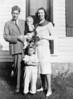Family Kirksville MO 1944 009