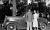 Lazar n Joan w car Tarkio MO 1939 020