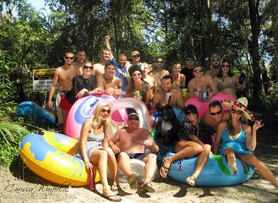 Ginnie Springs 2011