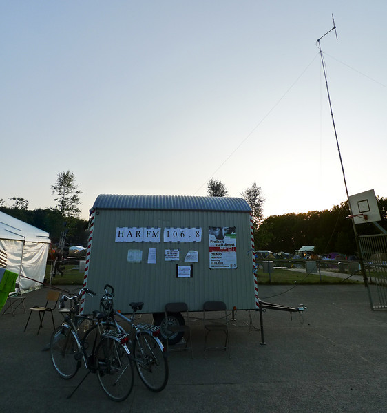HAR Radio
