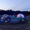 CCC camp area