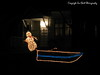 12/17/2006  Lighted Boat and Snowman Skier