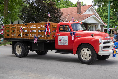 20190704-SpringfieldsOldFashioned4thOfJulyParade-WashingtonPark-9