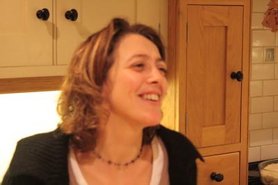 The Bretts Xmas 2008 Euxton