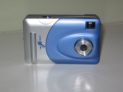 Toy Camera (Front)