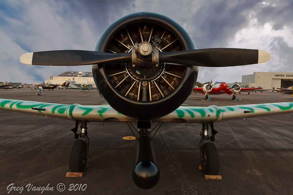 Photo taken during Wings Over Houston 2010 at Ellington Field in Houston, Texas