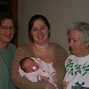 Here are four generations!