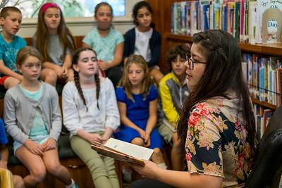 Nielson library November 2016-2