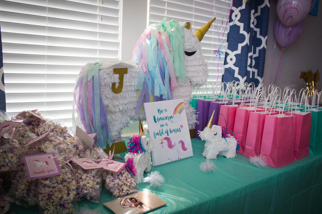 Julianna's 4th Birthday-26