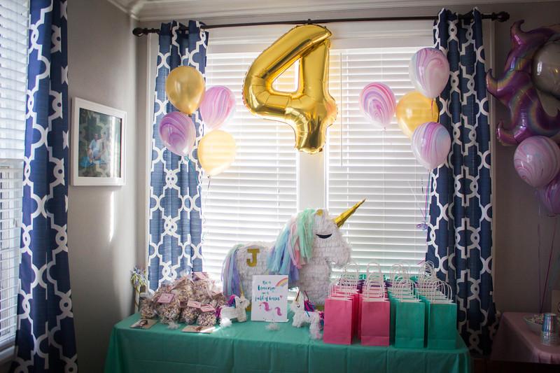 Julianna's 4th Birthday-14