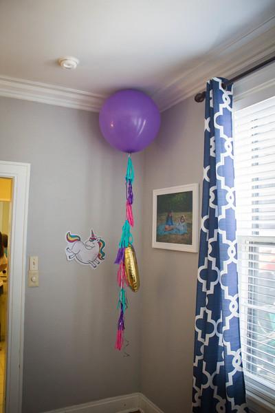 Julianna's 4th Birthday-12