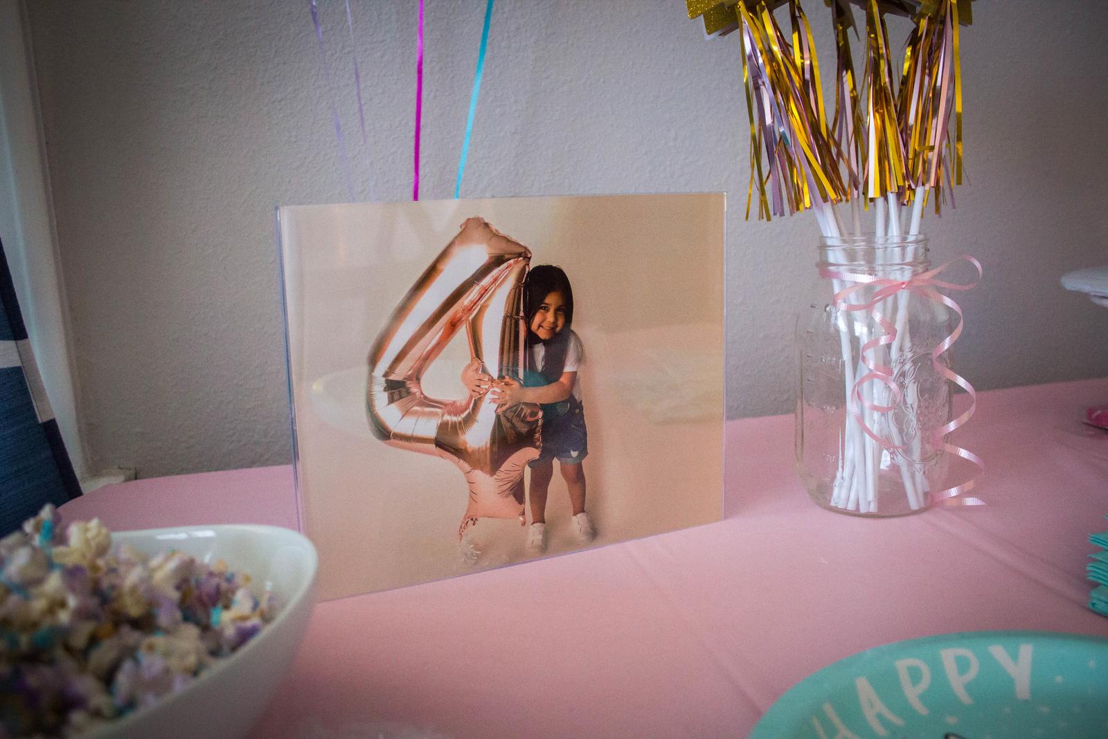 Julianna's 4th Birthday-5