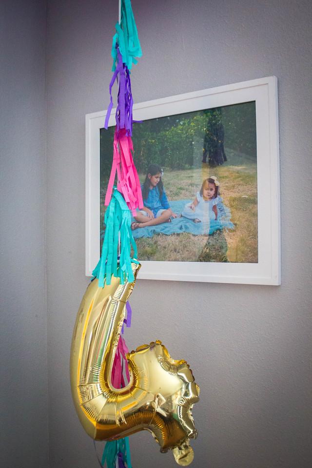 Julianna's 4th Birthday-27