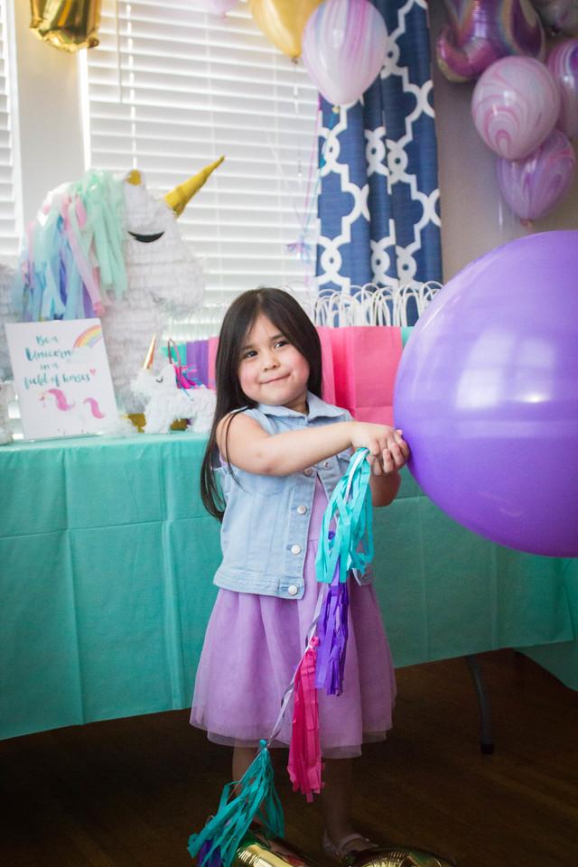 Julianna's 4th Birthday-18
