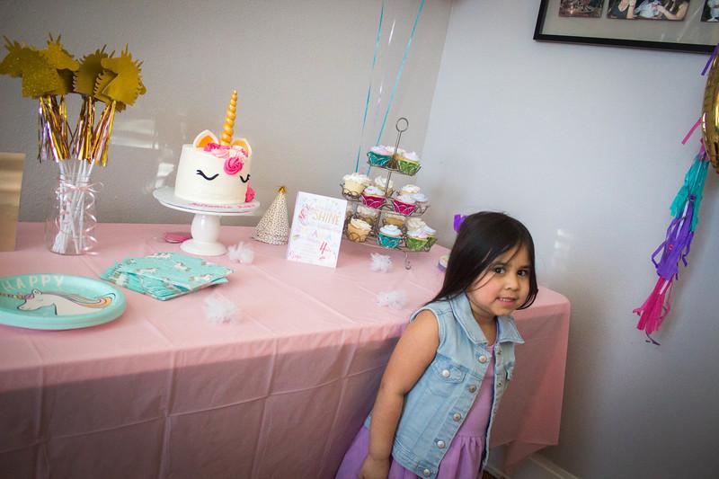 Julianna's 4th Birthday-21