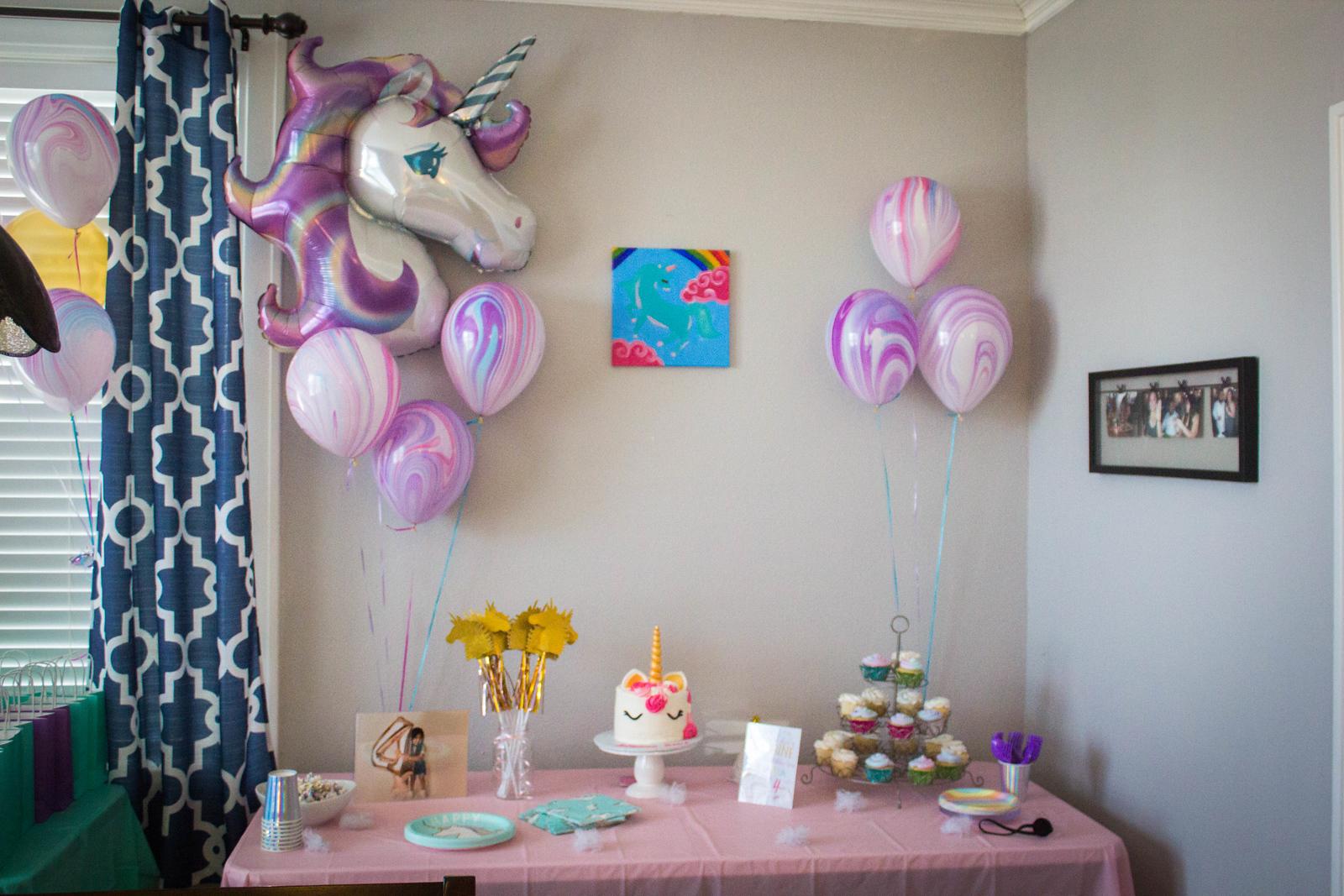 Julianna's 4th Birthday-15