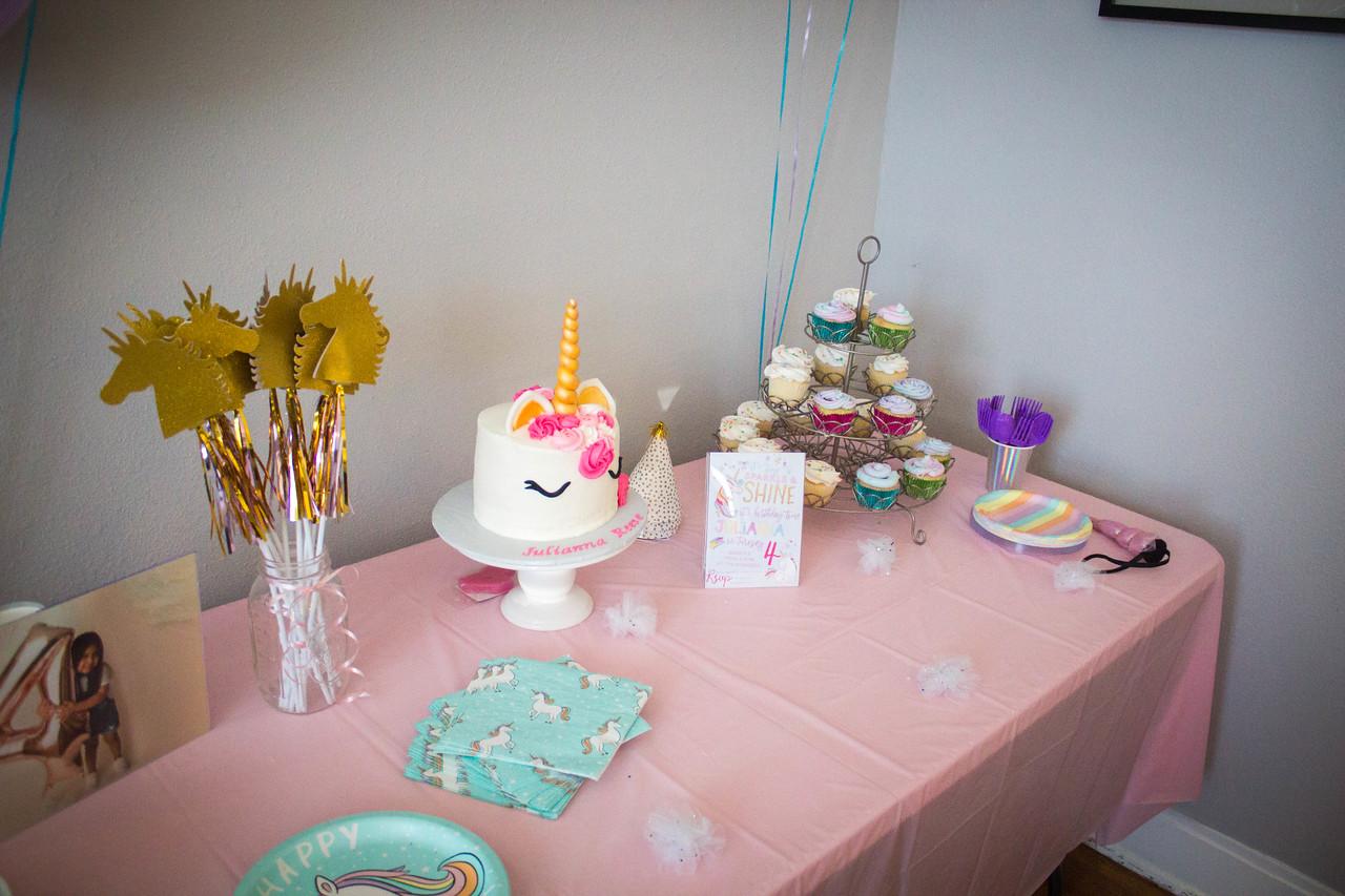 Julianna's 4th Birthday-7