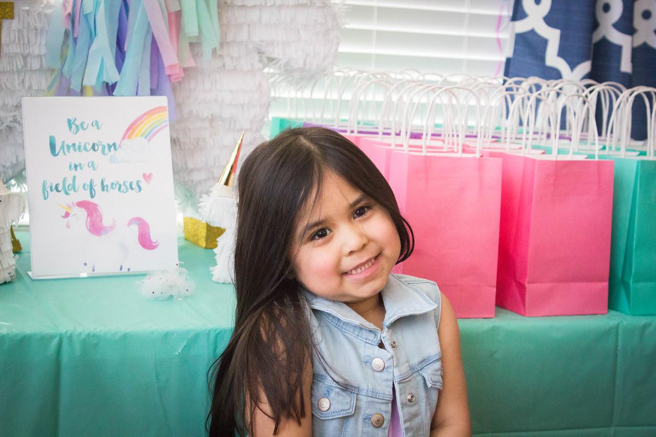 Julianna's 4th Birthday-19