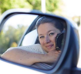 car window pic