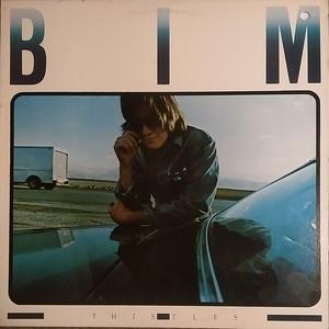 $3  BIM  - Thistles