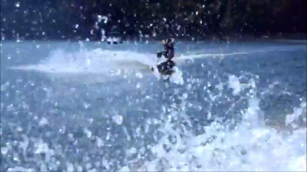 2012 Labor Day Videos - Wakeboarding