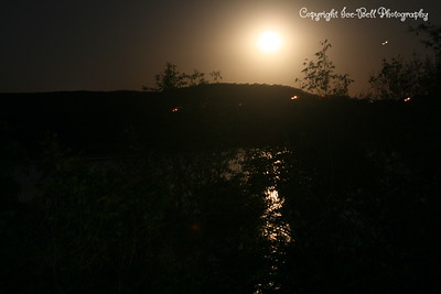 20111013-TableRockLake-MoonAndJupitor-01