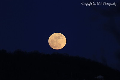 20140115-TableRockLake-MoonRise-03