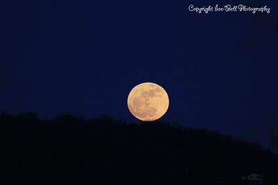 20140115-TableRockLake-MoonRise-02
