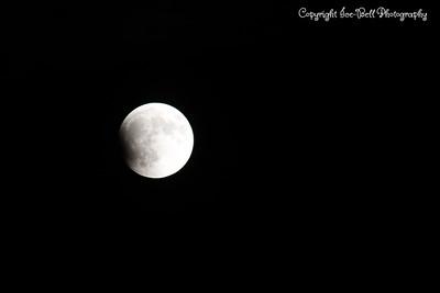 20:09:11 Lunar Eclipse Blood Moon