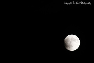 20:06:20 Lunar Eclipse Blood Moon