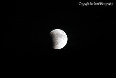 20:18:13 Lunar Eclipse Blood Moon