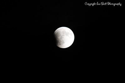 20:12:18 Lunar Eclipse Blood Moon