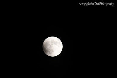 20:02:55 Lunar Eclipse Blood Moon