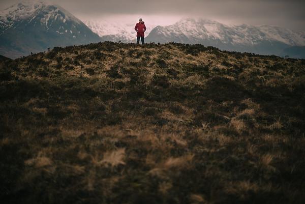 Scotland // by Zackariah Cole