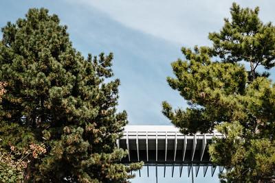 Musée Olympique de Lausanne