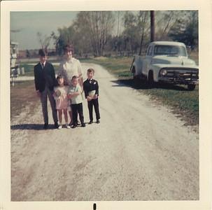 Easter Sunday - 1969